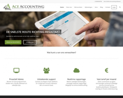 Ace Accounting