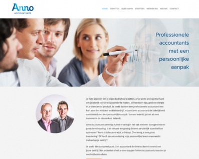 Anno Accountants