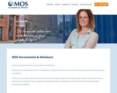 Mos Accountants