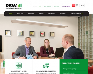 RSW Accountants en Adviseurs