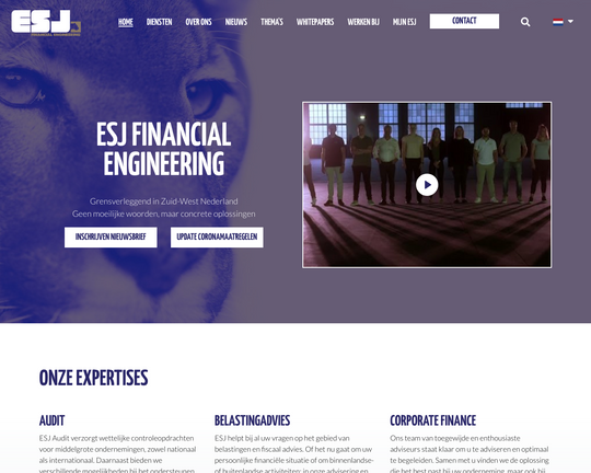 ESJ Accountants